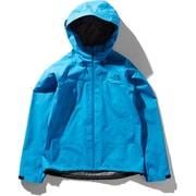クライムライトジャケット Climb Light Jacket NPW11503 (AC)アコースティックブルー Mサイズ [アウトドア ジャケット&オーバーパンツ]