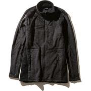 ZI Versa Mid Jacket NA61906 K XXLサイズ [アウトドア ジャケット メンズ]