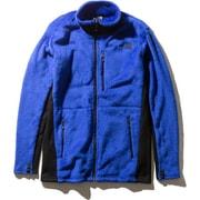 ZI Versa Mid Jacket NA61906 TB Sサイズ [アウトドア ジャケット メンズ]