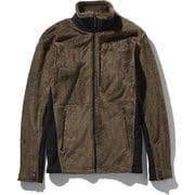 ZI Versa Mid Jacket NA61906 WM Mサイズ [アウトドア ジャケット メンズ]