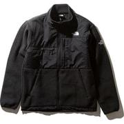 デナリジャケット Denali Jacket NA71951 (K)ブラック XSサイズ [アウトドア フリース メンズ]