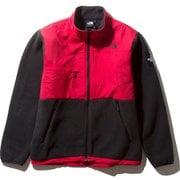 デナリジャケット Denali Jacket NA71951 (TR)TNFレッド Lサイズ [アウトドア フリース メンズ]
