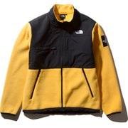 デナリジャケット Denali Jacket NA71951 (TY)TNFイエロー XLサイズ [アウトドア フリース メンズ]