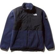 デナリジャケット Denali Jacket NA71951 (UN)アーバンネイビー XLサイズ [アウトドア フリース メンズ]
