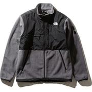 デナリジャケット Denali Jacket NA71951 (Z)ミックスグレー XSサイズ [アウトドア フリース メンズ]