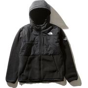 Denali Hoodie NA71952 K XLサイズ [アウトドア フリース メンズ]