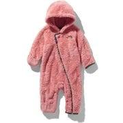 BABY Fleece Suit NAB71963 BM BFサイズ [アウトドア ウェア ベビー]