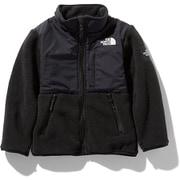 DENALI JACKET NAJ71943 (K)ブラック 120cm [アウトドアウエア キッズ]