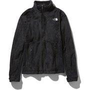 ZI Versa Mid Jacket NAW61906 K Mサイズ [アウトドア ジャケット レディース]
