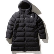 Maternity Down Coat NDM91901 K Mサイズ [アウトドア ダウンウェア レディース]