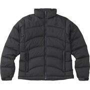 アコンカグアジャケット Aconcagua Jacket NDW91832 (K)ブラック Lサイズ [アウトドア ダウンウェア レディース]