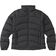 Aconcagua Jacket NDW91832 K Mサイズ [アウトドア ダウンウェア レディース]