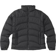 Aconcagua Jacket NDW91832 K Sサイズ [アウトドア ダウンウェア レディース]