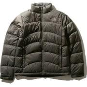 アコンカグアジャケット Aconcagua Jacket NDW91832 (NT)ニュートープ Mサイズ [アウトドア ダウンウェア レディース]