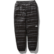 ライトヒートパンツ Light Heat pants NDW91903 (K)ブラック Sサイズ [アウトドア ダウンウェア レディース]