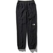 マウンテンバーサマイクロパンツ Mountain Versa Micro Pant NL71905 (K)ブラック Sサイズ [アウトドア フリース メンズ]