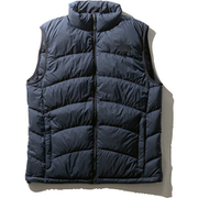 Aconcagua Vest ND91833 UN Lサイズ [アウトドア ダウンウェア メンズ]