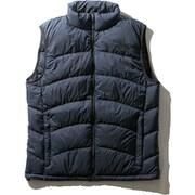 Aconcagua Vest ND91833 UN Sサイズ [アウトドア ダウンウェア メンズ]