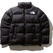 ヌプシジャケット Nuptse Jacket ND91841 ブラック(K) Sサイズ [アウトドア ダウンウェア メンズ]