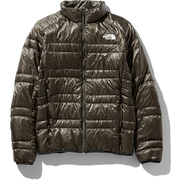 ライトヒートジャケット Light Heat Jacket ND91902 (NT)ニュートープ XLサイズ [アウトドア ダウンウェア メンズ]