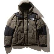 バルトロライトジャケット Baltro Light Jacket ND91950 ニュートープ(NT) Sサイズ [アウトドア ダウンウェア ユニセックス]