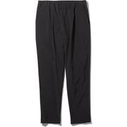 エイペックスリラックスパンツ Apex Relax pants NBW31962 (K)ブラック Lサイズ [アウトドア パンツ レディース]