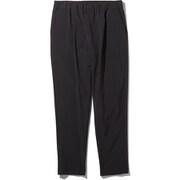 エイペックスリラックスパンツ Apex Relax pants NBW31962 (K)ブラック Mサイズ [アウトドア パンツ レディース]