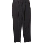エイペックスリラックスパンツ Apex Relax pants NBW31962 (K)ブラック Sサイズ [アウトドア パンツ レディース]
