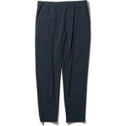 エイペックスリラックスパンツ Apex Relax pants NBW31962 (UN)アーバンネイビー Lサイズ [アウトドア パンツ レディース]