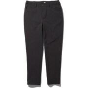 エルクパンツ Elk pants NBW81863 (K)ブラック Lサイズ [アウトドア パンツ レディース]