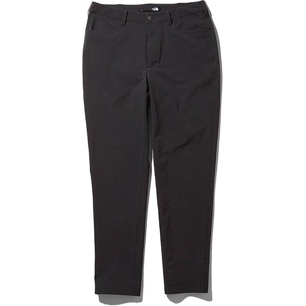 ELK PANT NBW81863 (K)ブラック Mサイズ [アウトドア パンツ レディース]