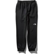 マウンテントラックパンツ Mountain Track pants NBJ31984 (K)ブラック 130サイズ [アウトドア パンツ キッズ]