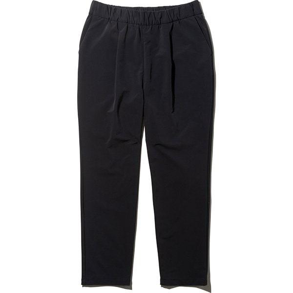 マタニティロングパンツ Maternity Long pants NBM81903 (K)ブラック Sサイズ [アウトドア パンツ レディース]