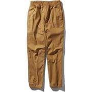Cotton OX Climbing Pant NB31932 BK XLサイズ [アウトドア パンツ メンズ]