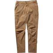 プログレッションクライミングパンツ Progression Climbing pants NB31936 (BK)ブリティッシュカーキ Sサイズ [アウトドア パンツ メンズ]