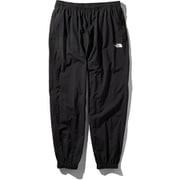 バーサタイルパンツ Versatile pants NB31948 (K)ブラック Sサイズ [アウトドア パンツ メンズ]
