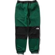 ジャージパンツ Jersey pants NB31955 (NG)ナイトグリーン Mサイズ [アウトドア パンツ メンズ]
