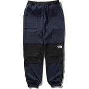 ジャージパンツ Jersey pants NB31955 (UN)アーバンネイビー Mサイズ [アウトドア パンツ メンズ]