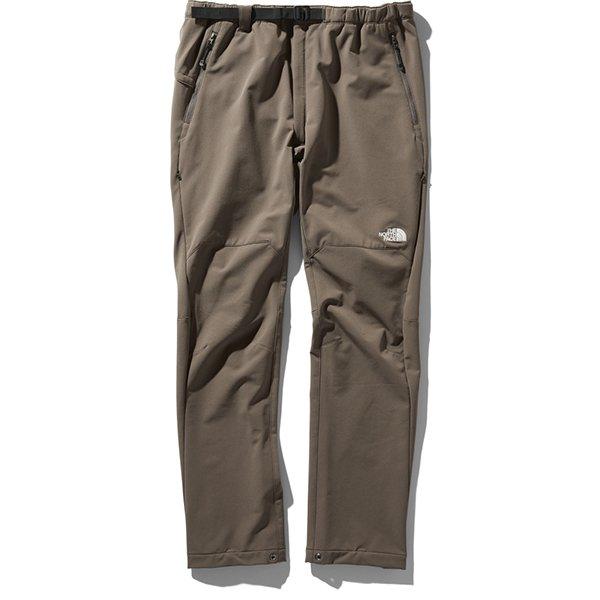 バーブサーマルパンツ Verb Thermal pants NB81801 (WM)ワイマラナーブラウン Mサイズ [アウトドア パンツ メンズ]