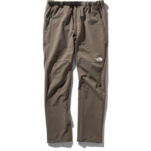 バーブサーマルパンツ Verb Thermal pants NB81801 (WM)ワイマラナーブラウン XLサイズ [アウトドア パンツ メンズ]