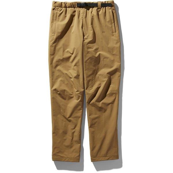 Doro Warm Pant NB81805 BK Mサイズ [アウトドア パンツ メンズ]