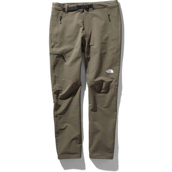 サラテパンツ Salathe pants NB81901 (NT)ニュートープ XLサイズ [アウトドア パンツ メンズ]
