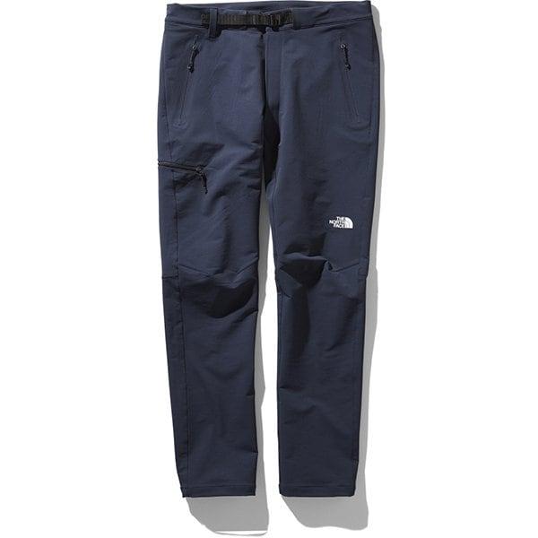サラテパンツ Salathe pants NB81901 (UN)アーバンネイビー Sサイズ [アウトドア パンツ メンズ]