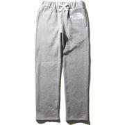 フロントビューパンツ Frontview pants NB81940 (Z)ミックスグレー Lサイズ [アウトドア パンツ メンズ]