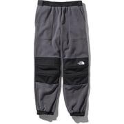 デナリスリップオンパンツ Denali Slip-on pants NB81956 (Z)ミックスグレー Lサイズ [アウトドア パンツ メンズ]