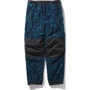 94レイジクラシックフリースパンツ 94 RAGE Classic Fleece pants NB81961 (BC)ブルーコーラル Lサイズ [アウトドア パンツ ユニセックス]