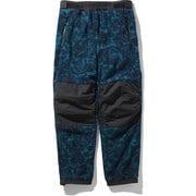 94レイジクラシックフリースパンツ 94 RAGE Classic Fleece pants NB81961 (BC)ブルーコーラル Mサイズ [アウトドア パンツ ユニセックス]