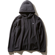 Micro Fleece Hoodie NL71931 (K)ブラック Sサイズ [アウトドア パーカー メンズ]