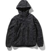 94レイジクラシックフリースジャケット 94 RAGE Classic Fleece Jacket NL71961 (AG)アスファルトグレー Sサイズ [アウトドア フリースジャケット ユニセックス]