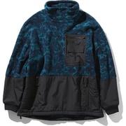 94レイジクラシックフリースプルオーバー 94 RAGE Classic Fleece Pullover NL71962 (BC)ブルーコーラル Mサイズ [アウトドア フリース メンズ]